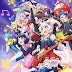 Show by Rock!! Stars!! Batch Subtitle Indonesia [x265]