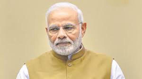 NarendraModi primeMinister of India