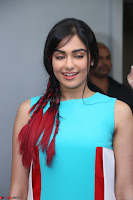 Adah Sharma Trendy Look at the Launch of OPPO New Selfie Camera F3 ~  Exclusive 044.JPG