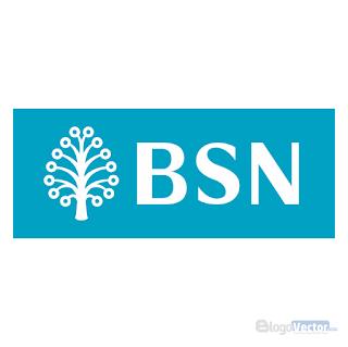 Bank Simpanan Nasional (BSN) Logo vector (.cdr)
