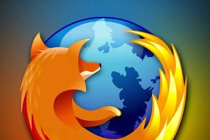 Mozilla Firefox Terbaru 44.0.1 Final Offline Installer Full Version 2016