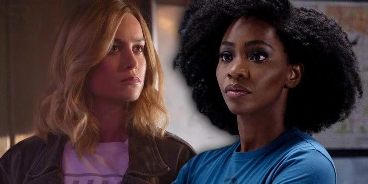 «Ванда/Вижн» (2021) - все отсылки и пасхалки в сериале Marvel. Спойлеры! - 75