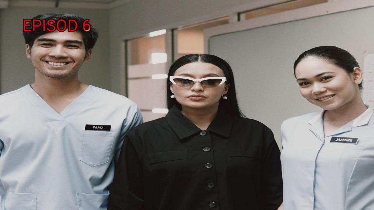 Tonton Drama Terlerai Noktah Episod 6 (Samarinda TV3)