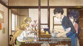 Amaama to Inazuma 12 (Final)