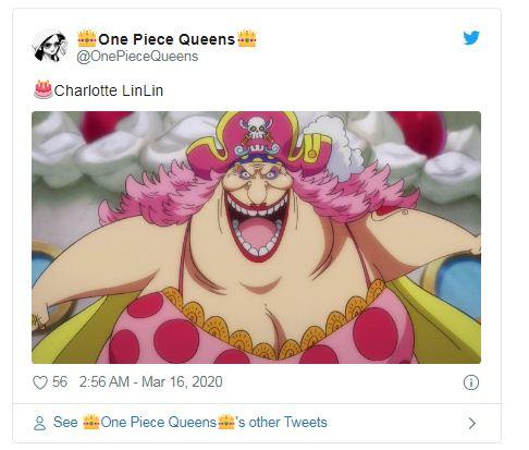 Keren, Beginilah Karakter One Piece Bila Dibuat Komik untuk Cewek!
