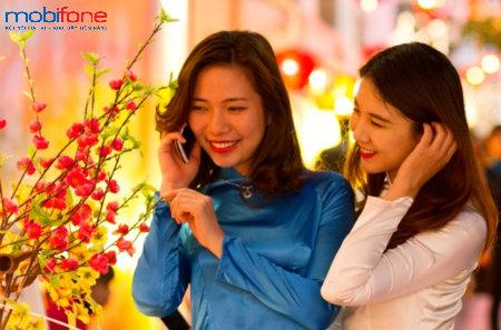 Chương trình khuyến mãi của Mobifone tháng 1/2017