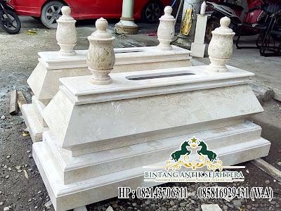 Makam Batu Marmer