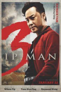 Ip Man 3 2015 Hindi Dubbed