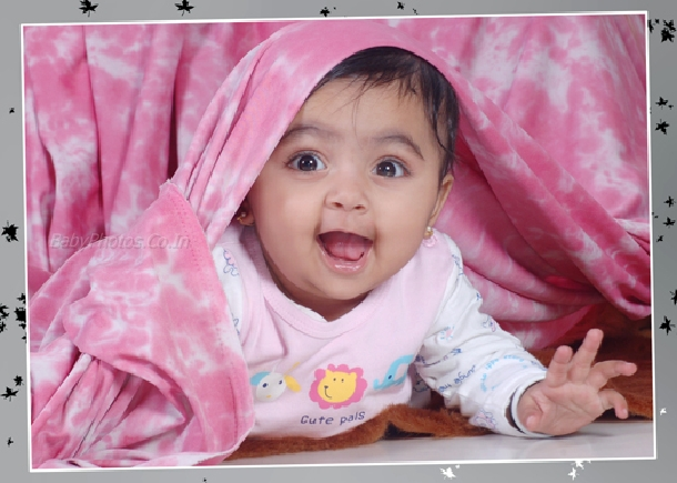 Cute Baby Girl Pictures Wallpapers: Veres Wallpapers: Cute Baby Girl Wallpapers