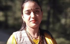 Reena Thakur, BJP: Profile, Wiki, Husband, Age and Family