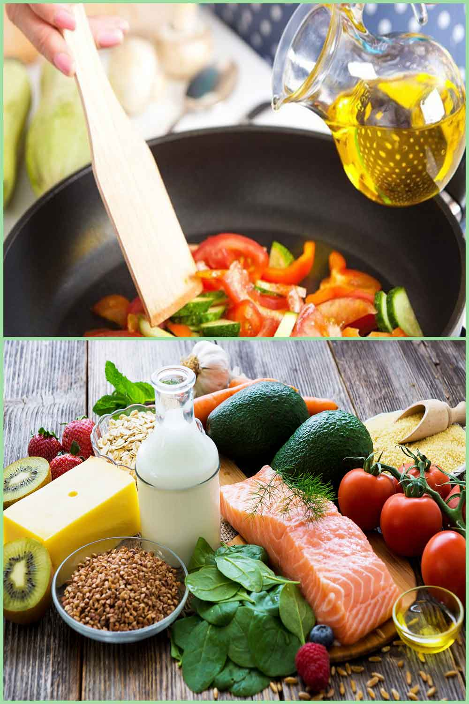 Comment extraire le plus de nutriments de votre nourriture