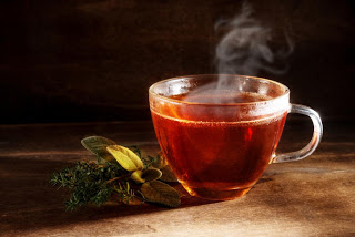 Drinking hot tea almost doubles risk of cancer – Study