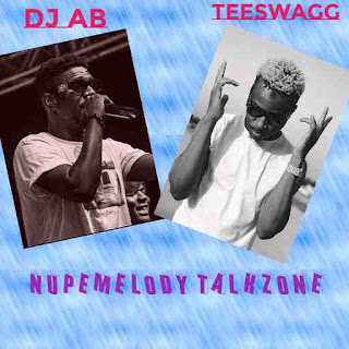 DJ ab and Teeswagg