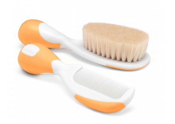 Chicco Brush & Comb