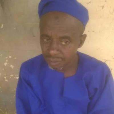 Umar Waragis Rasuwa dead