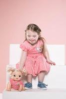 72dcb38582 Mamães de Pequenos  Renner e Baby Alive lançam roupas iguais para ...