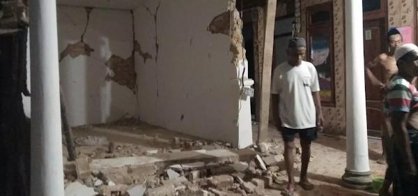 3 Faktor Yang Menjadikan Madura Zona Rawan Gempa