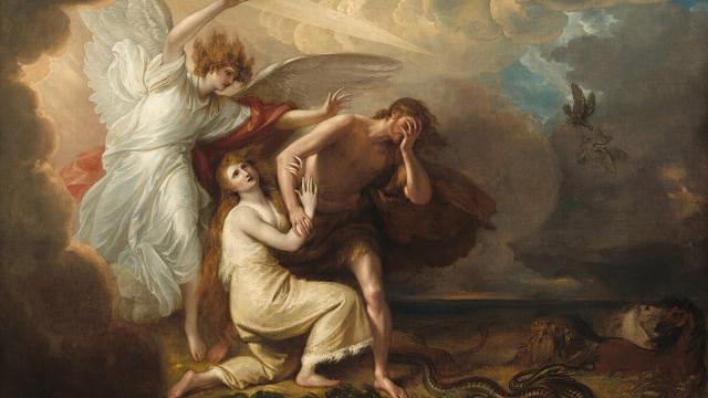 Devocional 31 Do Pecado Original e suas Consequências
