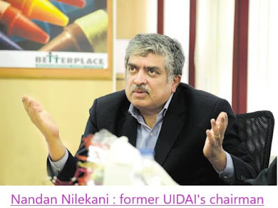 RBI constituted a five member high level committee under Nandan Nilekani in order to boost digital mode of payments