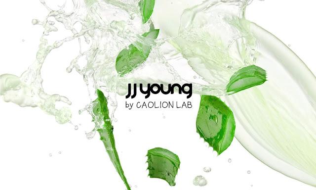 Stick Contour des Yeux Hydra-Apaisant ALOE - JJ Young by Caolion Cosmetics
