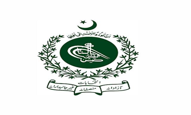 Election Commission of Pakistan ECP Jobs 2021 – PO Box 1418 Jobs
