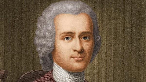 El origen de la desigualdad entre los hombres | por Jean-Jacques Rousseau