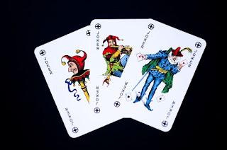 Значение карты Джокер в раскладах