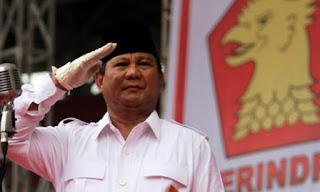 Prabowo Kembali Pimpin Gerindra, Pengamat: Langkah Mundur Demokrasi