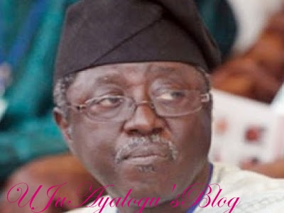 EFCC quizzes ex-Gov Jang on N10bn questionable deals