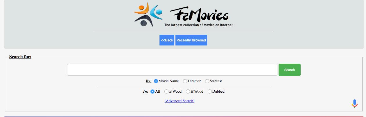 Download Fzmovies.net