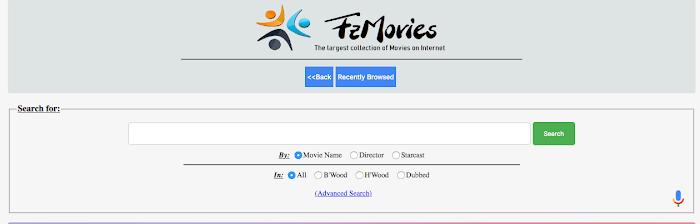 Fzmovies 2020: Download Bollywood, Hindi, Punjabi, Hollywood Movies and TV serials Free