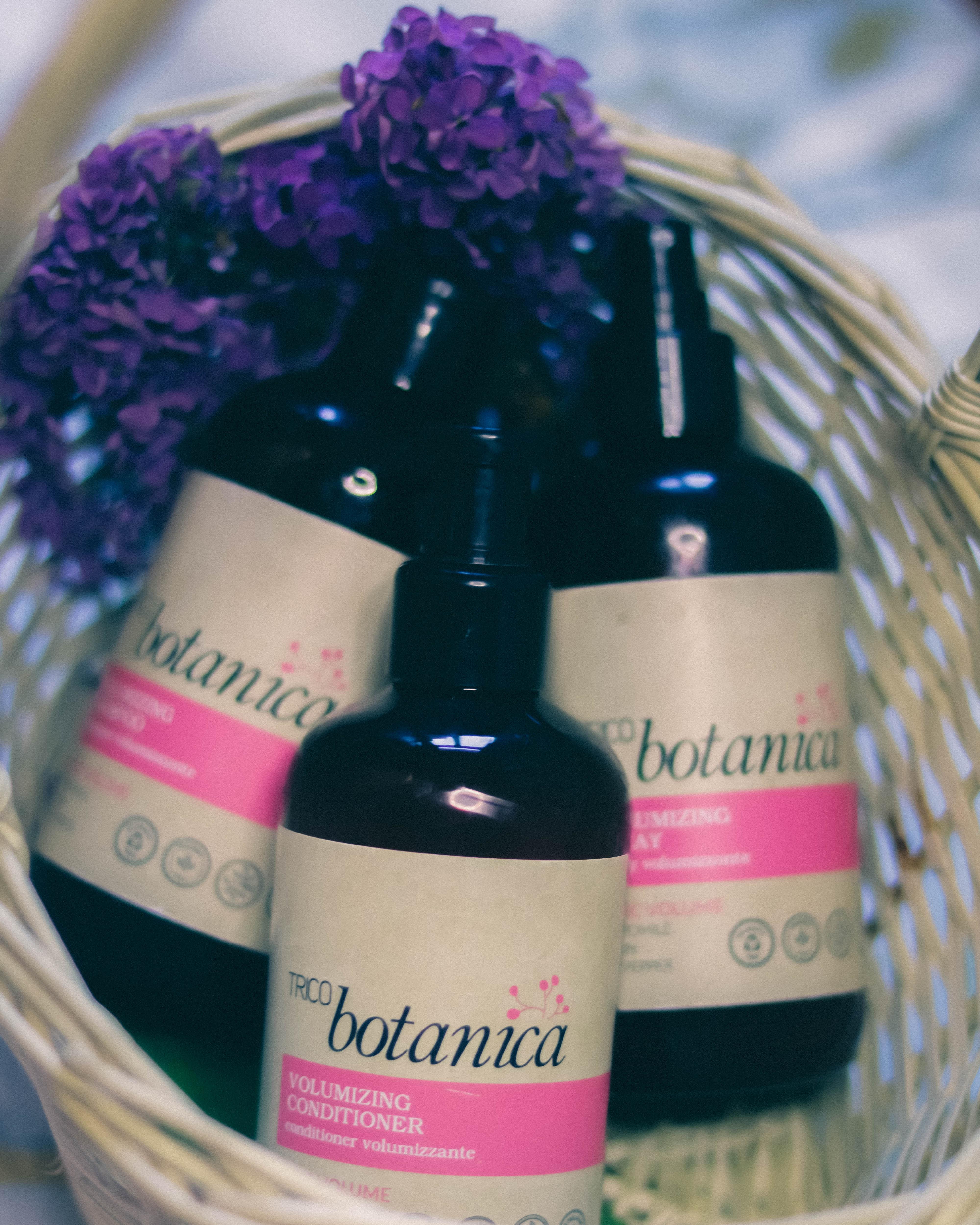 kosmetyki dodające objętość trico botanica