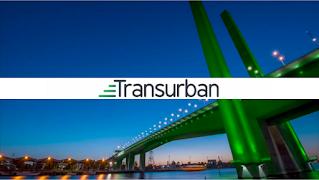 Australia ASX: TCL Transurban