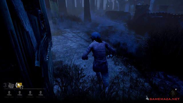 Dead by Daylight Gameplay Screenshot 4