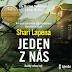 Recenzia: Jeden z nás (audiokniha) - Shari Lapena