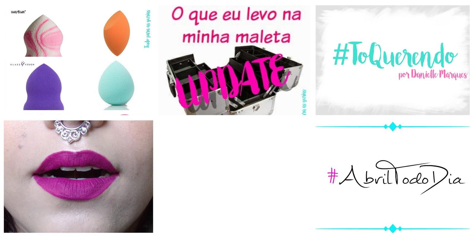 Final do #AbrilTodoDia