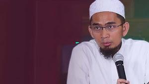 Komunitas Muslim Pabrik di Jepara Batal Ngundang Adi Hidayat Karena Ribet Ngartis