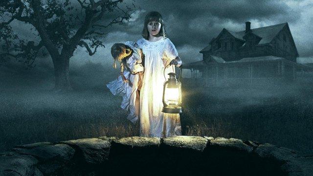 ခ်ဲ႕ထြင္လာတဲ့ Conjuring Universe ထဲက Annabelle: Creation ဇာတ္ကားနမူနာသစ္ႏွင့္ ပိုစတာ ထြက္ရွိလာ