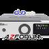 Atualização Duosat Troy HD Legacy V1.07 - 02/08/2018