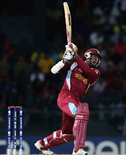 Australia vs West Indies 2nd Semi-Final ICC World T20 2012 Highlights