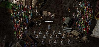 Baldur's Gate: Siege of Dragonspear Story