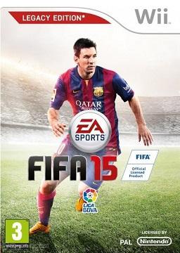 fifa 15 multiusaabstrakt - Download FIFA 2015 [MULTI][USA] Wii For Free