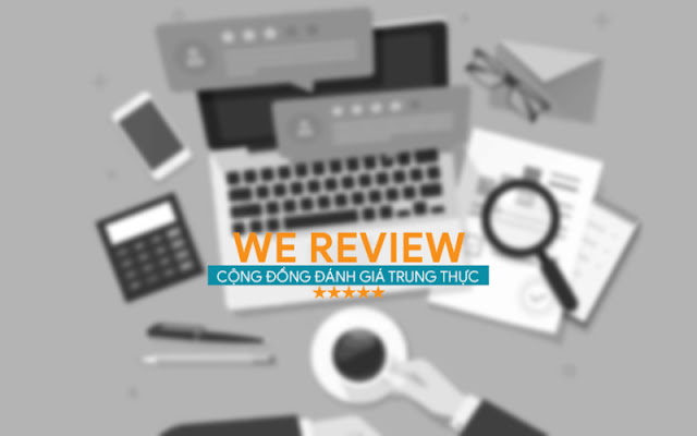 review blog, review trung thực