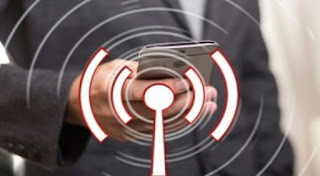 cara mengatasi WiFi error di HP Android