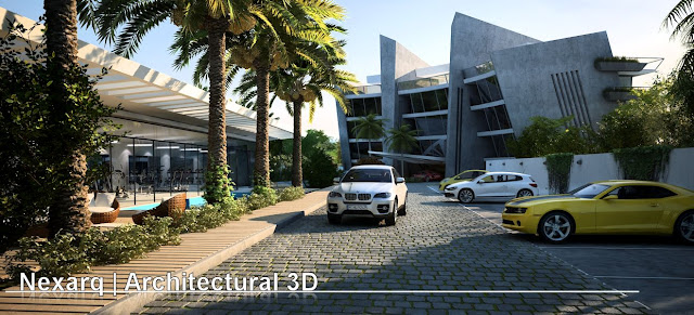 Render, arquitectura 3D, animacion, architectural 3d, nexarq