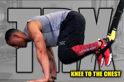 TRX Workout Plan For Men