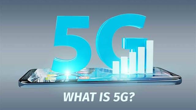 5G क्या है और यह इंडिया में कब आएगा? What is 5G in Hindi