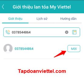 Cách có data Viettel miễn phí