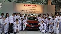 Honda Prospect Motor, karir Honda Prospect Motor, lowongan kerja Honda Prospect Motor, lowongan kerja 2018