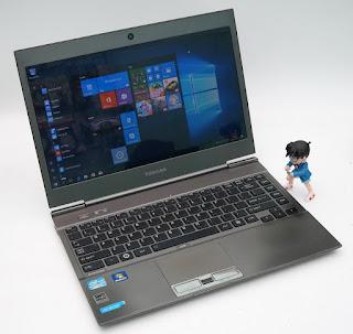 Ultrabook Bekas Toshiba Portege Z830